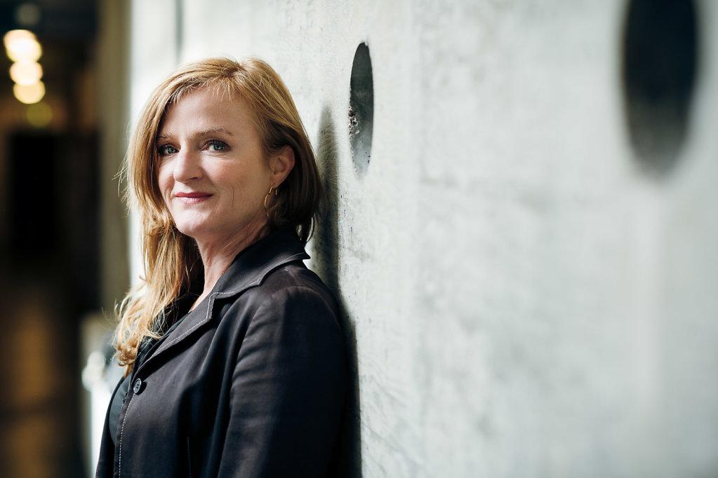 Nina Petri (Schauspielerportrait)