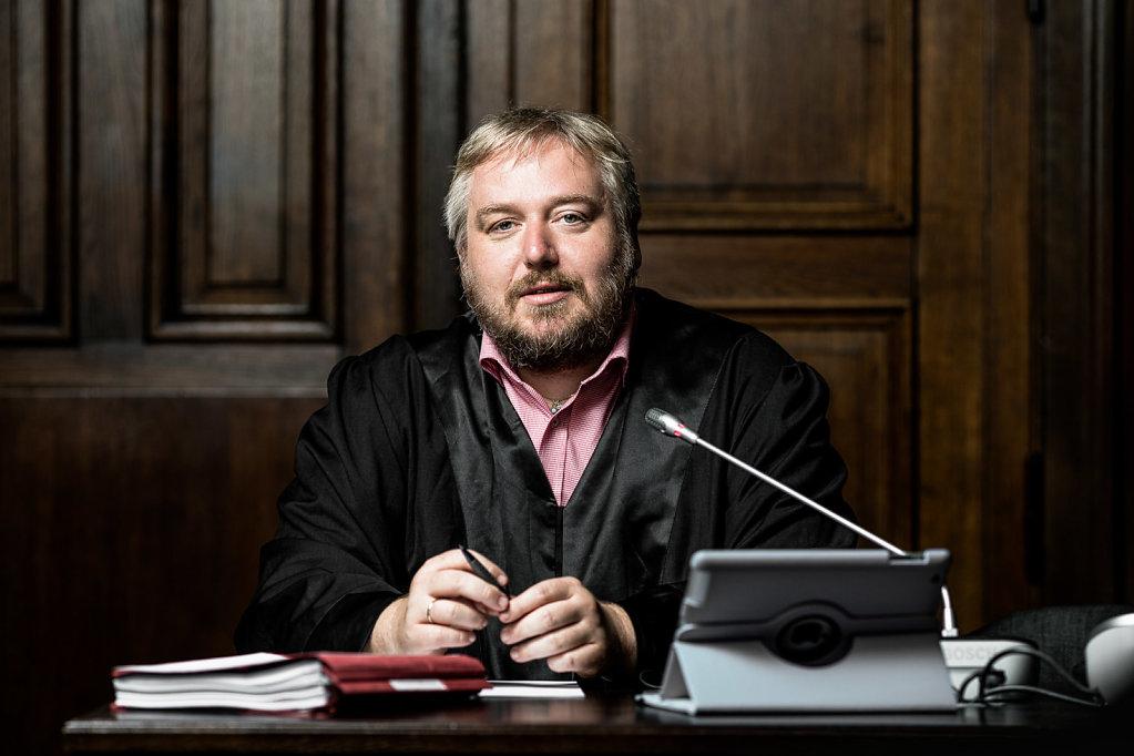 Christian Lange (Rechtsanwalt)