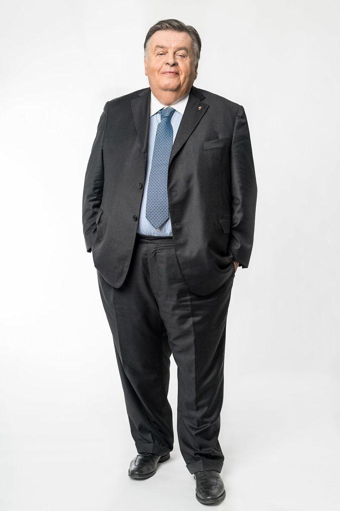 Prof. Dr. Helmut Thoma