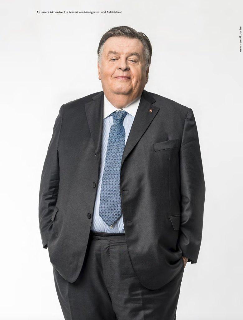 Geschäftsbericht der Freenet AG 2017 - Prof. Dr. Helmut Thoma
